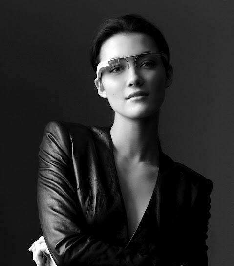 Project Glass: Google in de echte wereld