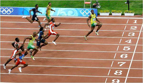 BBC streamt elke Olympische sport