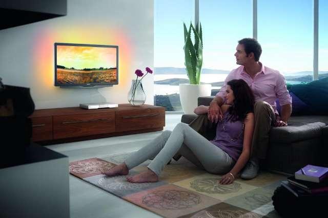 Philips geeft tv-afdeling definitief uit handen