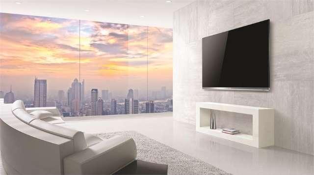 Nieuwe Cinema 3D-televisies bij LG