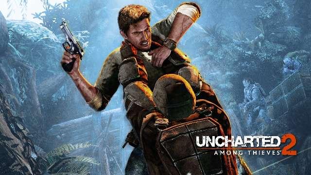 Uncharted-games verknipt tot filmtrilogie
