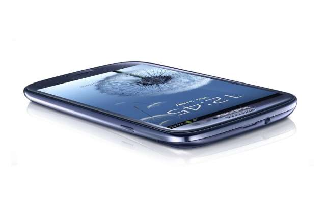 Samsung toont nieuwe top-smartphone
