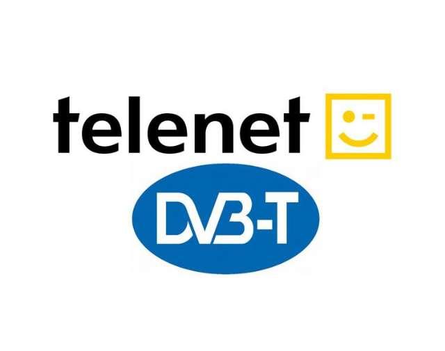 Norkring en Telenet hebben plannen met DVB-T