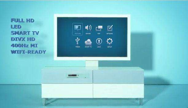 Ikea-tv krijgt prijskaartje