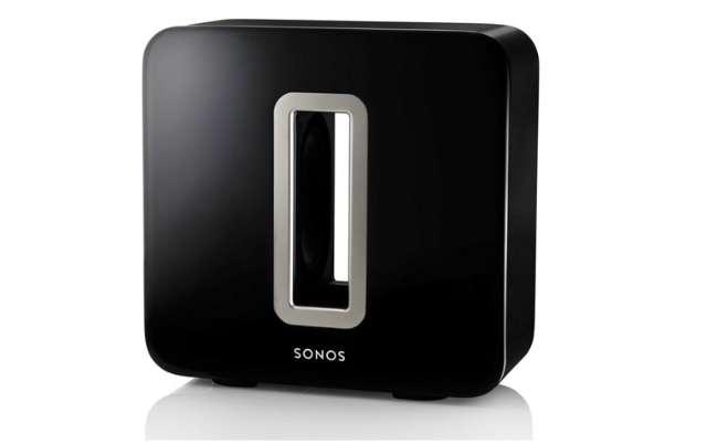 Sonos brengt subwoofer uit