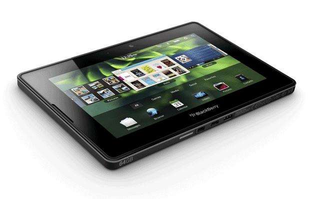 Rim schrapt 16 GB PlayBook.