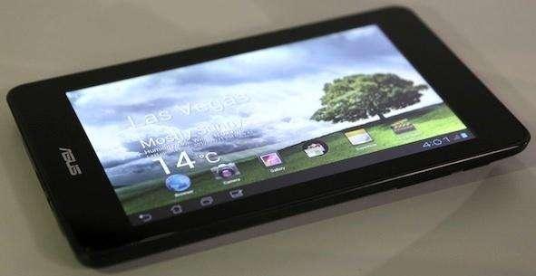 Asus bevestigt komst Google Nexus-tablet