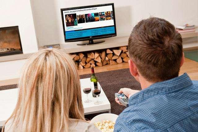 Belgacom TV krijgt nieuwe functies.