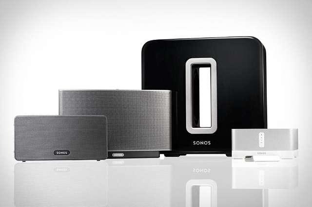 Review: Sonos Sub