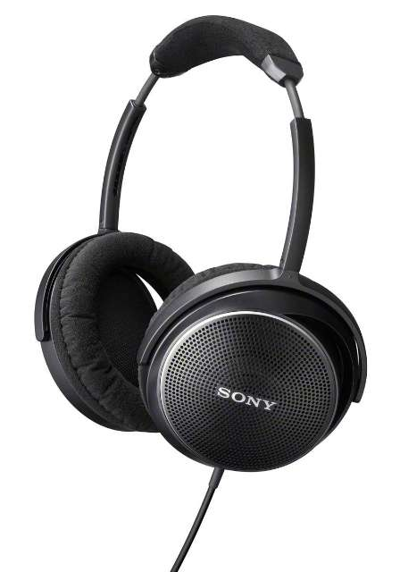 Review: Sony MDR-MA900