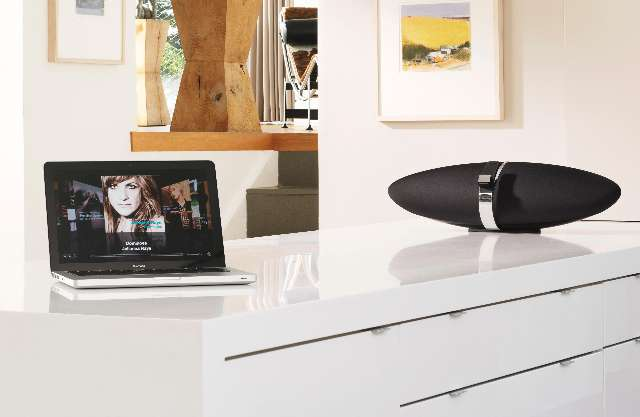 Macs krijgen meer Airplay-functies