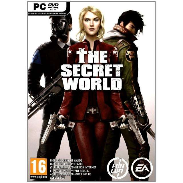 Review: The Secret World