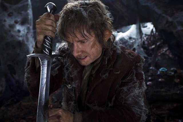 The Hobbit aan 48 fps wordt zeldzaamheid