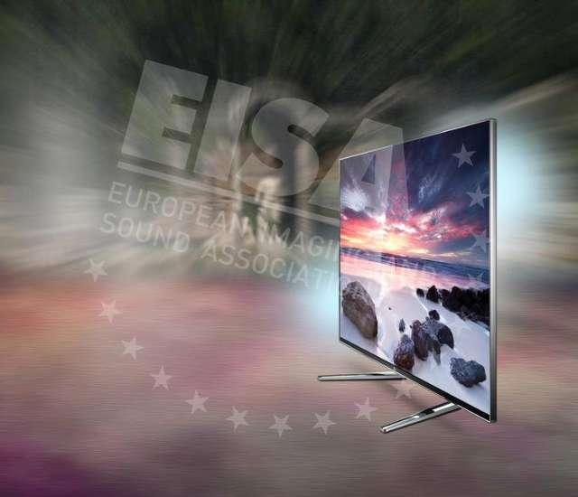Beste smart-tv: LG 55LM960V