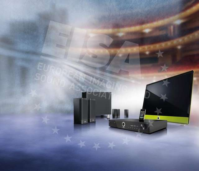 Beste HT-oplossing: Loewe Connect ID 46 + Home Cinema Set 5.1