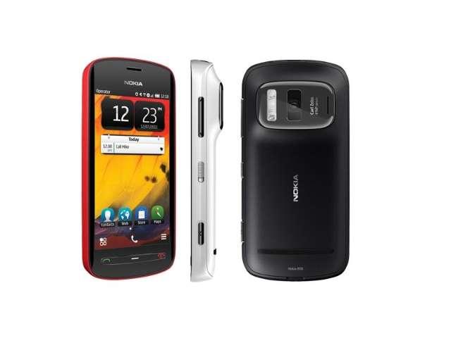 Nokia-telefoon met 41 megapixel verrast