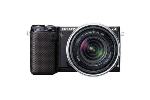 Sony NEX-5R systeemcamera krijgt apps