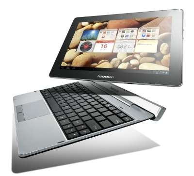 Lenovo kondigt drie Android-tablets aan