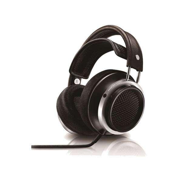 Fidelio X1 hoofdtelefoon verwent thuisblijvers