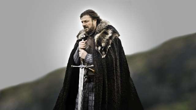 Film: Game of Thrones S1