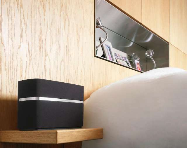 Bowers & Wilkins lanceert Airplay-speakers