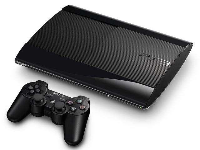 PlayStation 3 wordt kleiner en lichter