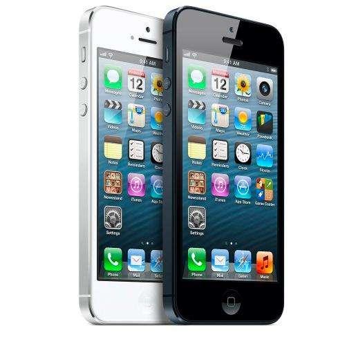 Belgische iPhone 5 verschijnt later