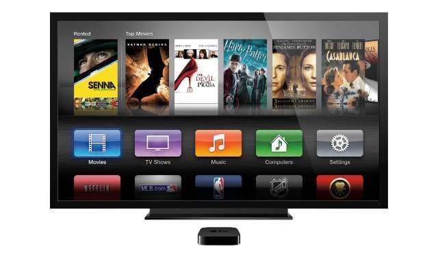 Update Apple TV brengt nieuwe Airplay-optie