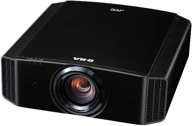 Review: JVC DLA-X30BE