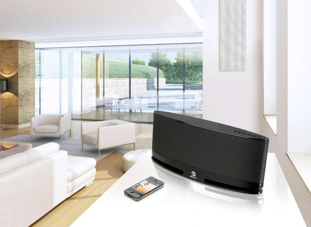 Ook Boston Acoustics zet in op AirPlay