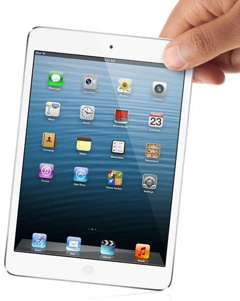 Review: iPad mini