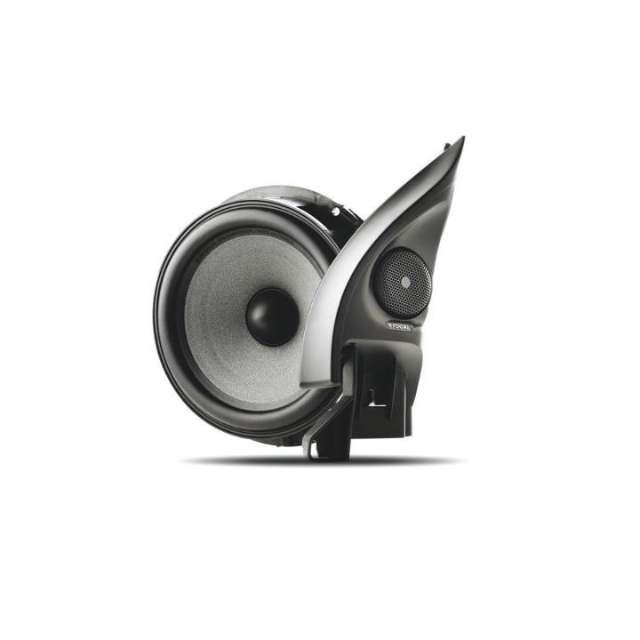 Focal brengt pasklare speakerset uit voor Golf VI