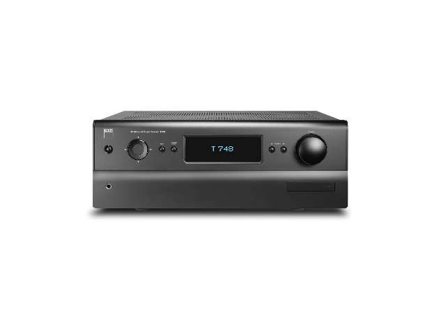 Review: NAD T748