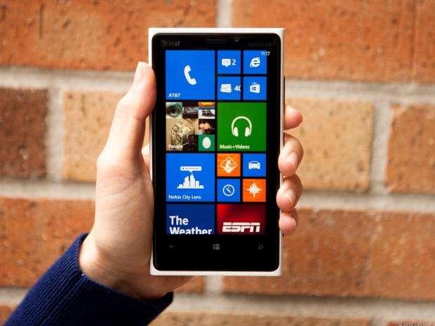 Nieuwe Nokia-toppers pas na kerst
