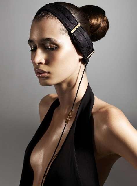 Hoofdtelefoons krijgen vrouwelijk tintje