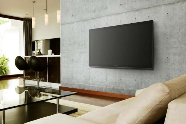 Panasonic stapt in de Smart TV-alliantie