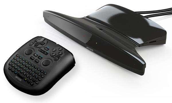 Android-afstandsbediening verandert je tv in een tablet