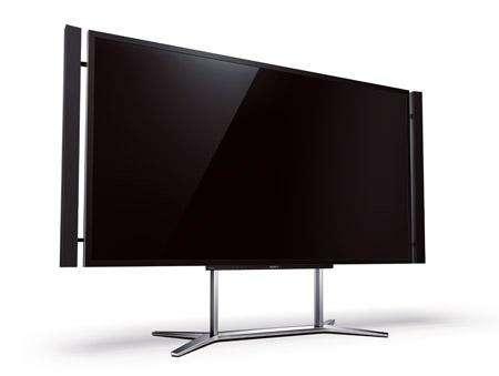 Lanceert Sony nieuwe 4K OLED-televisie?