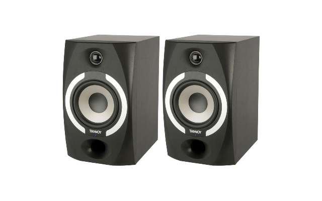 Review: Tannoy Reveal 501a