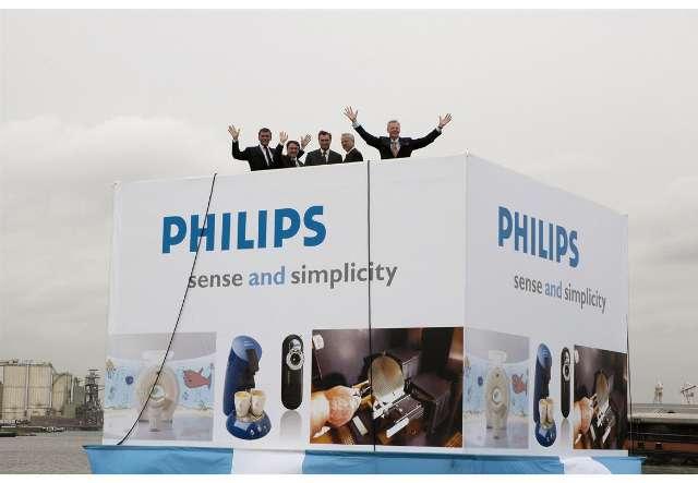 Grootste deel Philips verkocht aan Funai