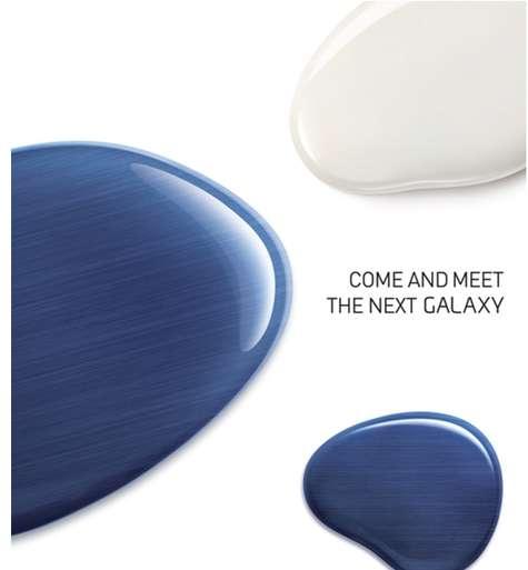 Nieuwe Samsung Galaxy S op 15 maart?