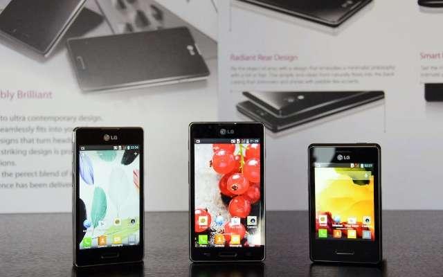 LG ververst goedkope smartphones