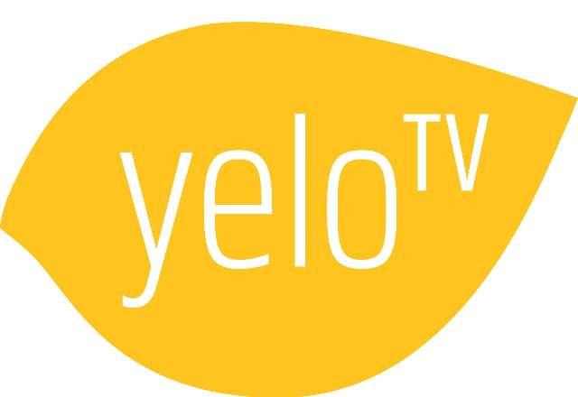Yelo TV Logo