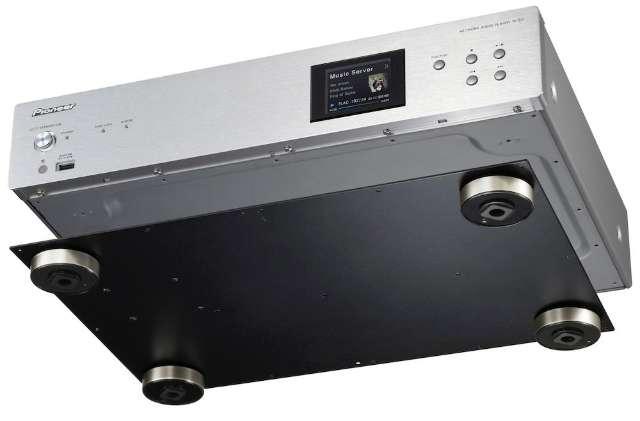 Review: Pioneer N-50