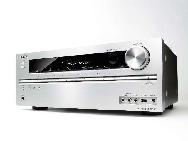 Drie nieuwe Onkyo AV-receivers gesignaleerd