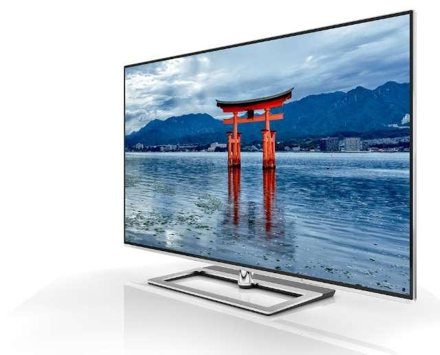 Toshiba lanceert reeks 4K-televisies