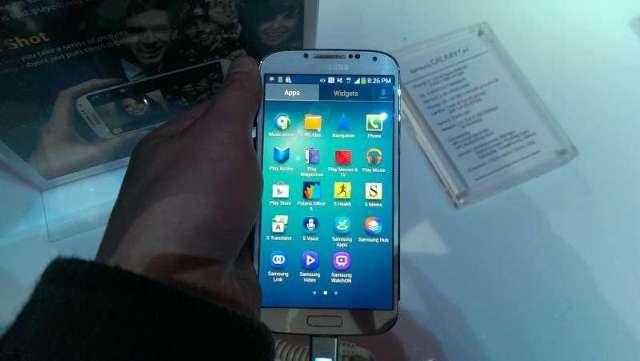 Samsung komt deze zomer met Galaxy S4 mini