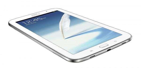 Samsung komt met grote Galaxy Mega-smartphones