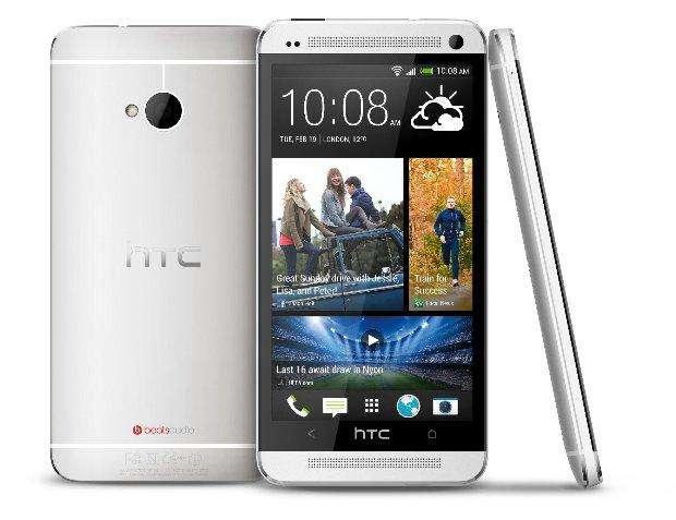 Nog langer wachten op HTC One