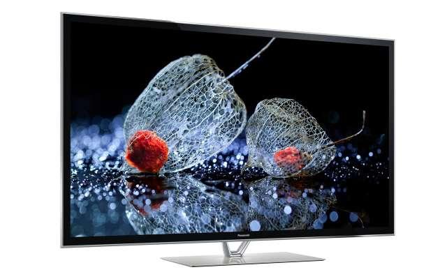Panasonic gaat dan toch door met plasma-tv